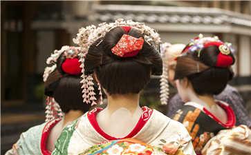 日语培训班一周